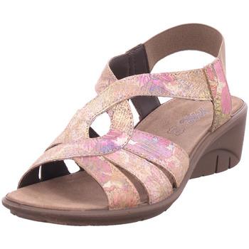 Schuhe Damen Sandalen / Sandaletten Imac - 508930 Sonstige