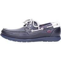 Schuhe Herren Bootsschuhe CallagHan 43800 Multicolore