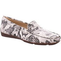 Schuhe Damen Slipper Wirth Slipper Albany 35008 02 35008 02 animal