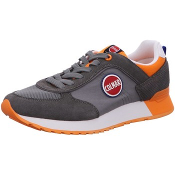 Schuhe Herren Sneaker Colmar Travis Colors grau
