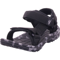 Schuhe Jungen Sportliche Sandalen Hengst - S20901.851 schwarz