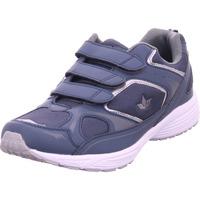 Schuhe Sneaker Low Lico Silas V marine/grau