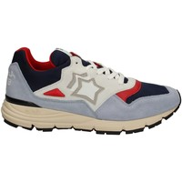 Schuhe Herren Sneaker Low Atlantic Stars POLARIS-CBR-F11 MULTI