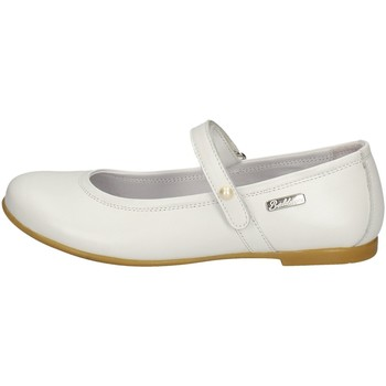 Schuhe Mädchen Ballerinas Balducci ALI1650 WEISS