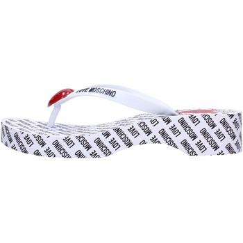 Schuhe Damen Zehensandalen Love Moschino JA28174G0A Multicolore