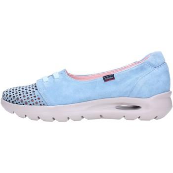 Schuhe Damen Slipper CallagHan 26805 Multicolore