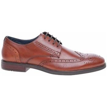 Schuhe Herren Derby-Schuhe Josef Seibel 42205786370 Braun