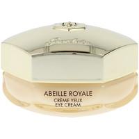 Beauty Damen Anti-Aging & Anti-Falten Produkte Guerlain Abeille Royale Crème Yeux  15 ml