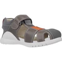 Schuhe Jungen Sandalen / Sandaletten Biomecanics 202186 Grau