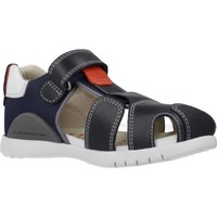 Schuhe Jungen Sandalen / Sandaletten Biomecanics 202190 Schwarz