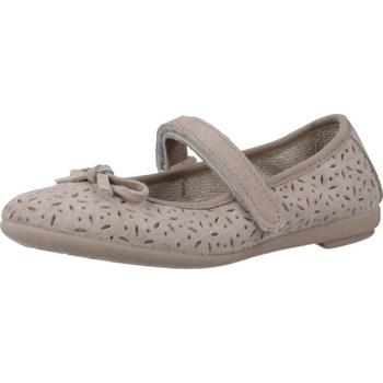 Schuhe Mädchen Derby-Schuhe & Richelieu Vulladi 6400 Beige