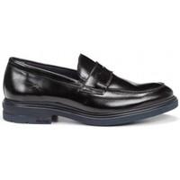 Schuhe Herren Slipper Fluchos 24 Hrs mod.8657 Schwarz