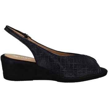 Schuhe Damen Sandalen / Sandaletten Melluso G301 BLUE