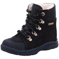 Schuhe Jungen Babyschuhe Däumling Winterboots 090531S47 blau