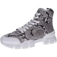Schuhe Damen Sneaker High Kennel + Schmenger Diamond Boa Grey 2134030696 grau