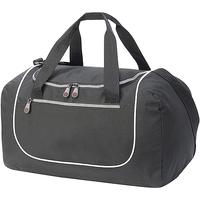 Taschen Sporttaschen Shugon SH1577 Schwarz