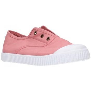 Schuhe Mädchen Sneaker Potomac 292   C226   Rosa Niña Rosa rose