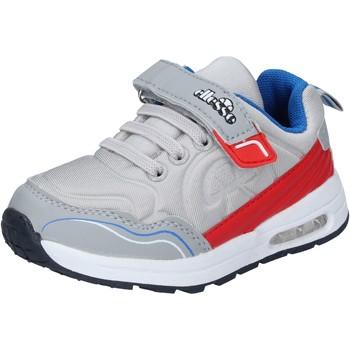 Schuhe Jungen Sneaker Low Ellesse sneakers textil grau