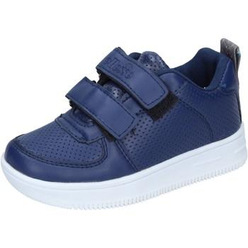 Schuhe Jungen Sneaker Low Ellesse sneakers kunstleder blau