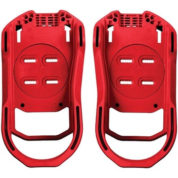 Accessoires Sportzubehör Switchback Base Red Dawn