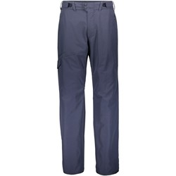 Kleidung Herren Hosen Scott Men's Ultimate Dryo Snowboard Pants Blue Nights