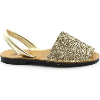 Schuhe Damen Sandalen / Sandaletten Ska -CCC-IBIZA-DGL-132 Oro