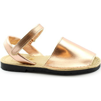 Schuhe Mädchen Sandalen / Sandaletten Ska -CCC-MAI-SA Rosa