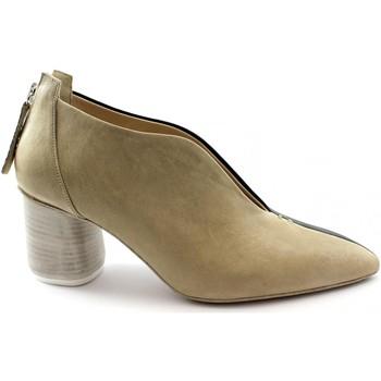 Schuhe Damen Pumps Malù Malù MAL-E20-4305-NE Nero