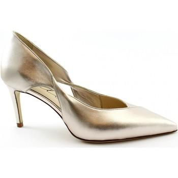 Schuhe Damen Pumps Malù Malù MAL-E20-3736-PL Platino