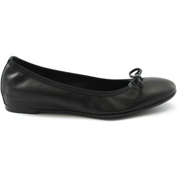 Schuhe Damen Ballerinas Frau FRA-CCC-7060-NE Nero