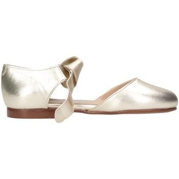 Schuhe Mädchen Ballerinas Eli 1957 44002AA Ballet Pumps Kind Gold Gold