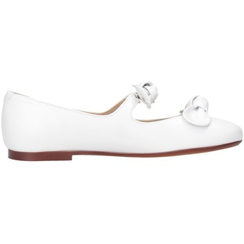 Schuhe Mädchen Ballerinas Eli 1957 40007AA Ballet Pumps Kind weiß weiß