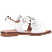 Schuhe Mädchen Sandalen / Sandaletten Cucada 17004AA Sandalen Kind weiß weiß