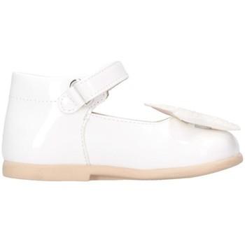 Schuhe Mädchen Ballerinas Florens J000360B weiß