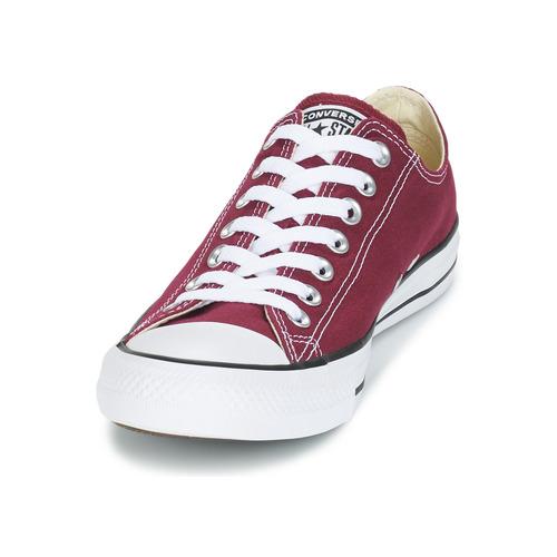 Converse CHUCK TAYLOR ALL  STAR CORE OX Bordeaux  ALL Schuhe TurnschuheLow  63,99 53b48b