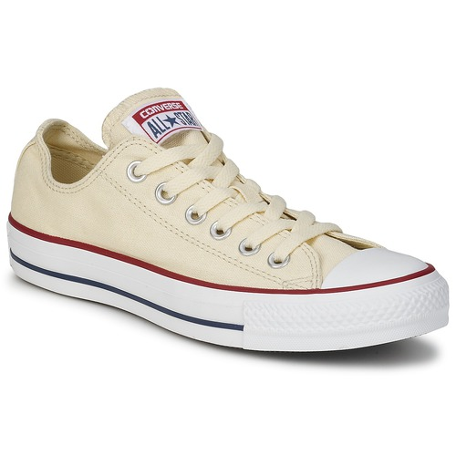 Schuhe Sneaker Low Converse CHUCK TAYLOR ALL STAR CORE OX Naturfarben