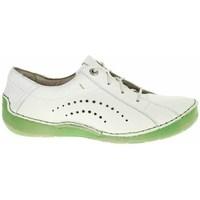Schuhe Damen Derby-Schuhe & Richelieu Josef Seibel 59673687011 Weiß