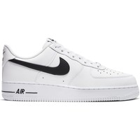 Schuhe Herren Sneaker Low Nike Air Force 1 07 CJ0952-100 Other