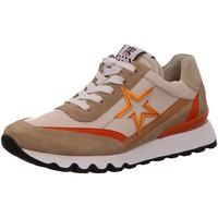 Schuhe Damen Sneaker Low Paul Green 4954-036 beige