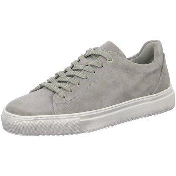 Schuhe Herren Sneaker Low Sioux 37442 grau