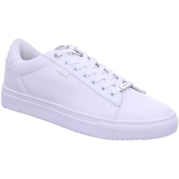 Schuhe Herren Sneaker Low Mexx Halbschuh Freizeit Weiss Edou MXQP0247_01M-3000 weiß