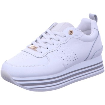 Schuhe Damen Sneaker Low Mexx EILA MXK0086W 3000 weiß