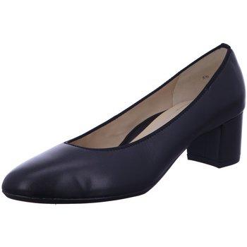 Schuhe Damen Pumps Ara 12-11486-01 schwarz
