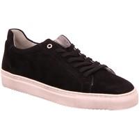 Schuhe Herren Sneaker Low Sioux -55 -66 37447 Tils schwarz
