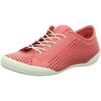 Schuhe Damen Sneaker Low Andrea Conti Schnuerschuhe 0345767-084 coral