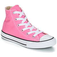Schuhe Kinder Sneaker High Converse CHUCK TAYLOR ALL STAR CORE HI Rose