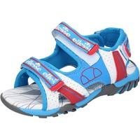 Schuhe Jungen Sandalen / Sandaletten Ellesse sandalen textil blau