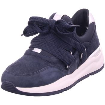 Schuhe Damen Derby-Schuhe & Richelieu Jana - 8-8-23625-24/805-805 NAVY