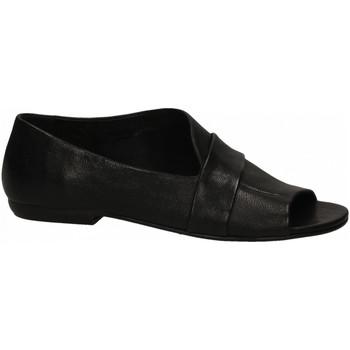 Schuhe Damen Sandalen / Sandaletten Salvador Ribes MATRIX nero