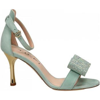 Schuhe Damen Sandalen / Sandaletten Tiffi AMALFI acqua